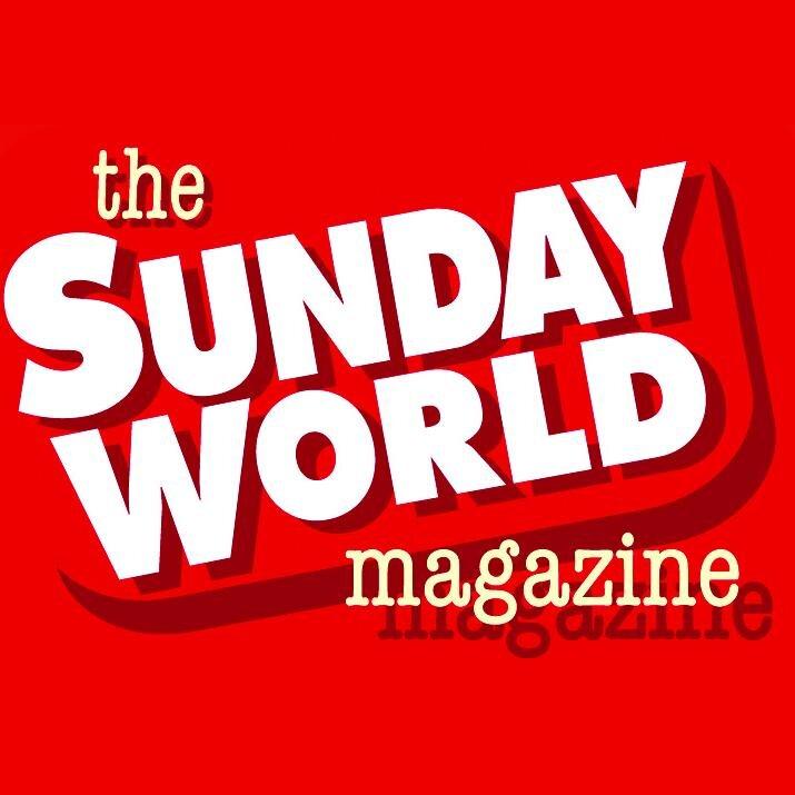 Sunday World Magazine