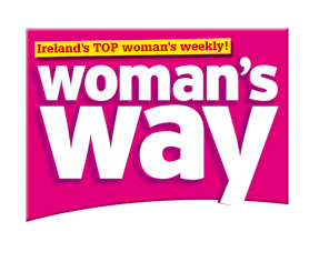 Image result for woman's way magazine